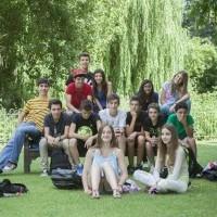 summer junior course in suffolk