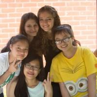 summer junior course, teenager english