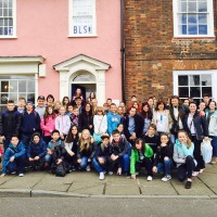 group mini stay in suffolk