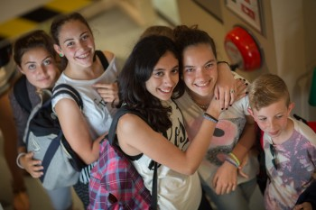 summer teenager english courses