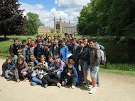 group school trips