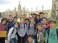 trip to cambridge