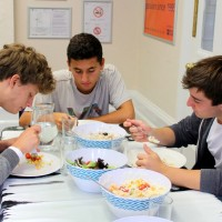 summer courses in bury st edmunds