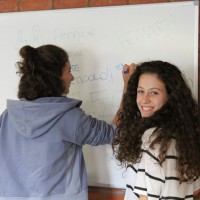 teenager english course