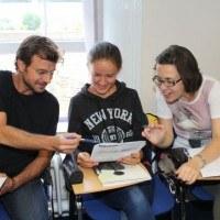 Learn English in Suffolk