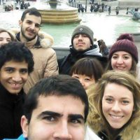 bls activities make friends from across the globe