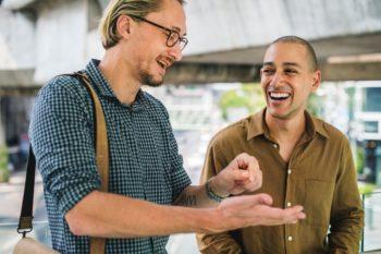 6 Ways to Improve Your Spoken English